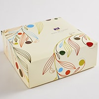 Decorative Packaging Box Image 3
