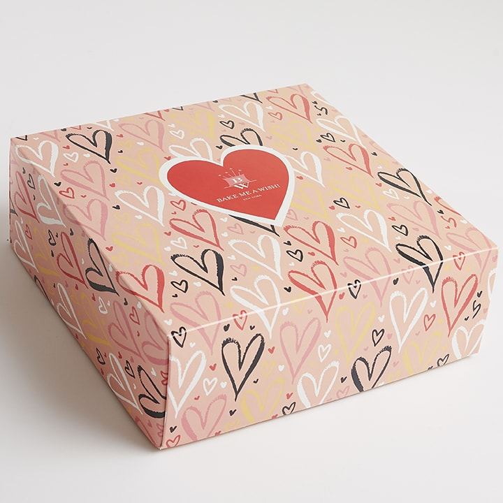 Decorative Packaging Box Large Image