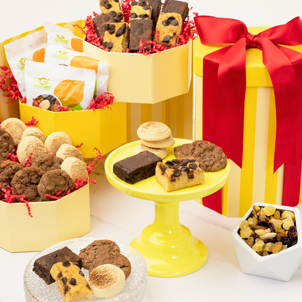 Gluten-Free Boutique Bakery Gift