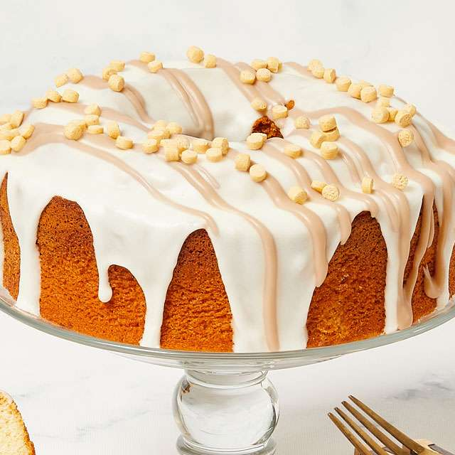 Image of Ultimate Cinnamon Cake