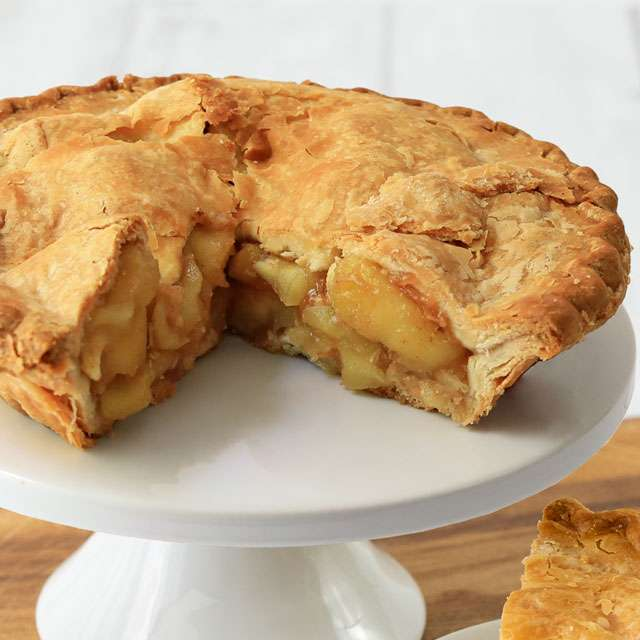 Image of Country Apple Pie