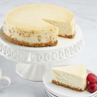 Image of Product: New York Cheesecake