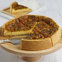 Image of Product: Florentine Quiche