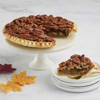 Wide View Image Classic Pecan Pie