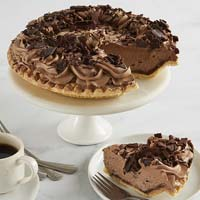 Image of Product: Chocolate Mousse Pie