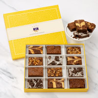 Image of Product: Gourmet Brownie Sampler