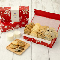 Wide View Image Sweet Sensations Cookie Set