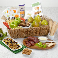 Wide View Image Fruitastic! Gift Basket