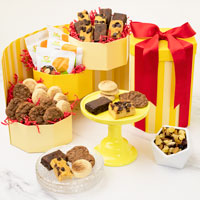 Wide View Image Gluten-Free Boutique Bakery Gift