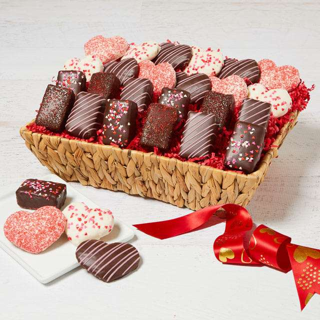 Image of The Valentine's Day Basket