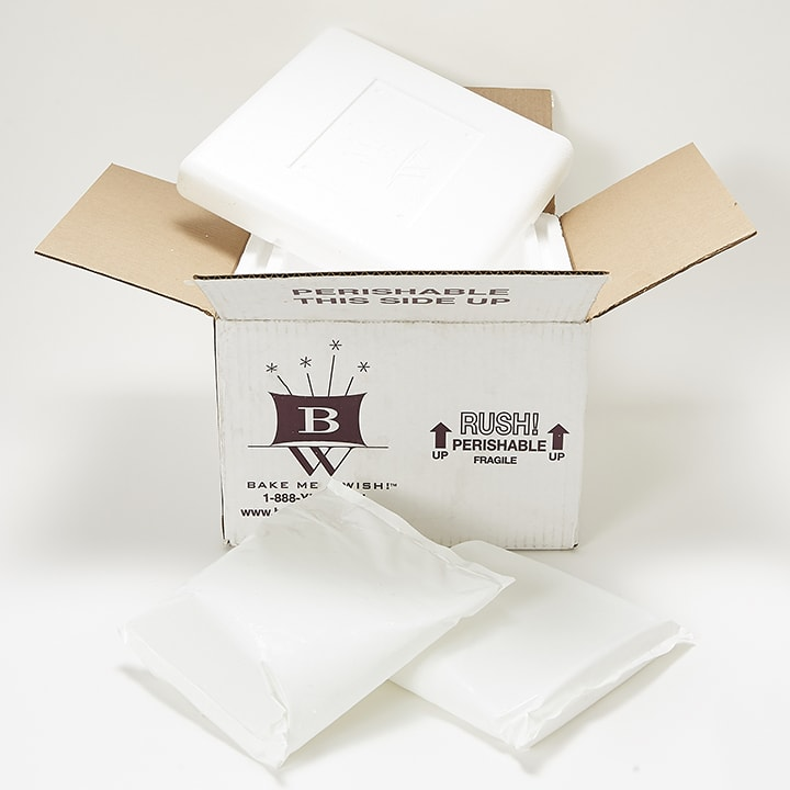 Decorative Packaging Box Image