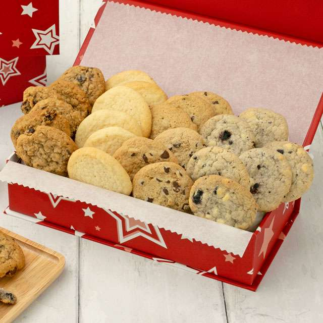 image of Sweet Sensations Cookie Set